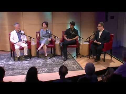 INSIDE LOOK: George Takei, Lea Salonga & Telly Leung talk Allegiance