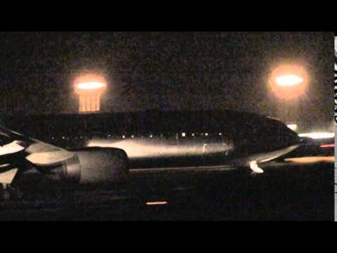 中華航空 China Airlines 777-36N/ER(B-18052) CI-12 桃園(TPE)→甘迺迪(JFK) takeoff