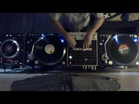 Club 6400 Live Vinyl DJ Mix 15