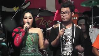 GITA CINTA   Rista masta Feat Ilham gemilang - TEPOS top super dangdut 2017