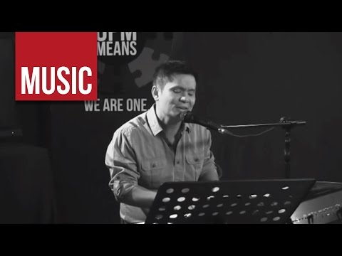 """Ogie Alcasid - """"The Lord is Our Savior"""" Live!"""