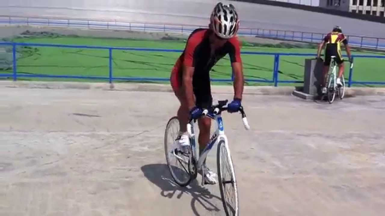 Cycling Tricks and Tips