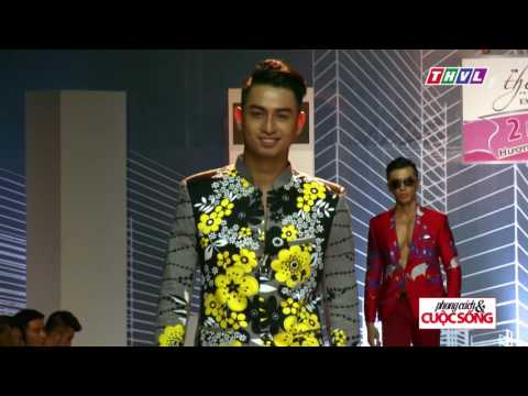 Phong cách & Cuộc sống - BST Quyền uy phái mạnh - NTK Tommy Nguyễn