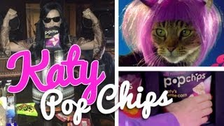 Katy Perry & the PopCats VIDEO!