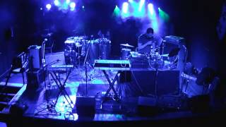 Afrobeat/Funk set by DJ Marley Carroll @ Asheville Music Hall 3-3-2017