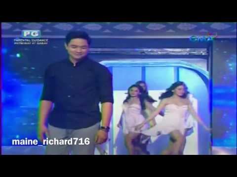 Alden & Maine : EB Prod February 25, 2017