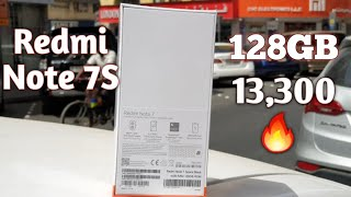 Hindi | Redmi Note 7S 128GB 4GB Ram.. 13,300 Inr Only In Dubai