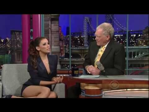 Eva Longoria Wardrobe Malfunction Before Today  YouTube