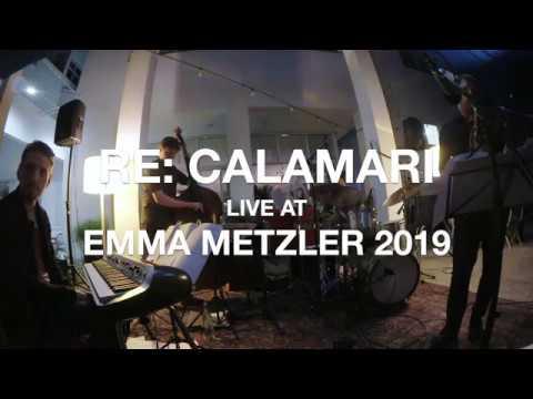 RE: CALAMARI - Fie Tighter