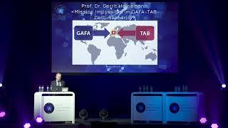 Mission Impossible im GAFA-TAB-Zero-Szenario? – Connect - Digital Commerce Conference – Carpathia AG