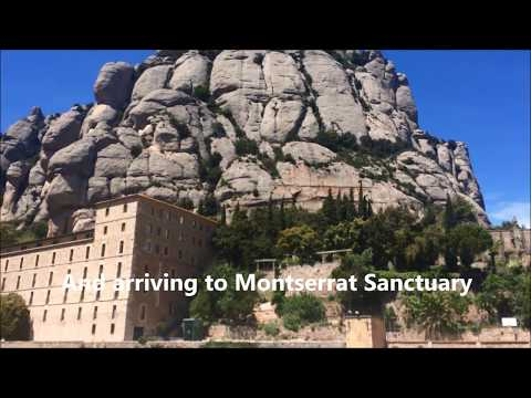 Official Montserrat Guided Tour - Live the emotion of its vi