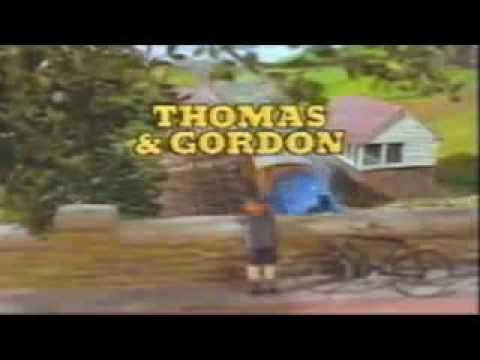 New Theme Song Lyrics: Thomas The Tank Engine - YouTube