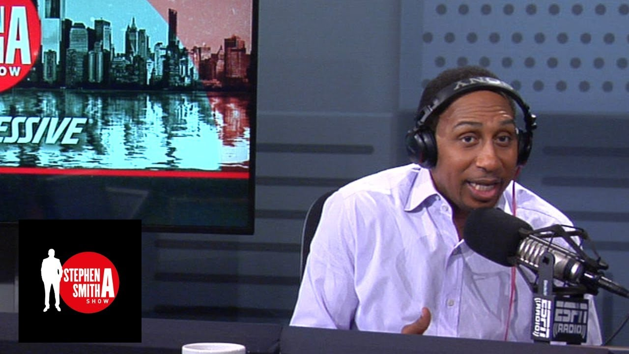 Stephen A. sounds off on Jalen Ramsey roasting NFL quarterbacks | The Stephen A. Smith Show | ESPN