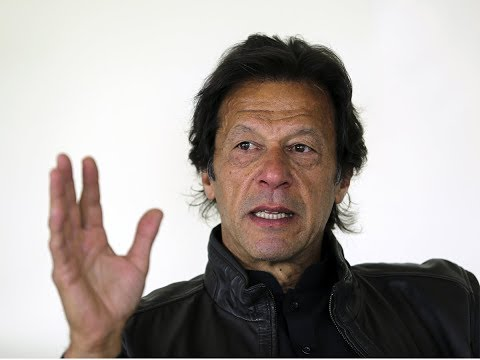 Imran Khan: Dilemma over China for the next PM of Pakistan