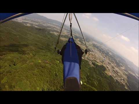 Hang Gliding - Broken Upright at Landing May 15, 2016 #316