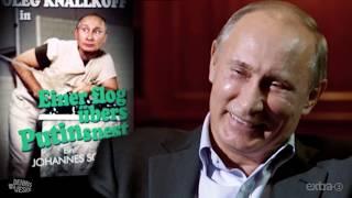 Einer flog übers Putinsnest – der neue Russland-Film!