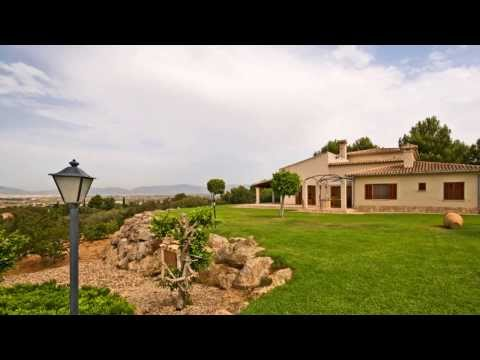 Idyllic villa with marvelous views in S'Aranjassa - Engel & Voelkers Mallorca Central