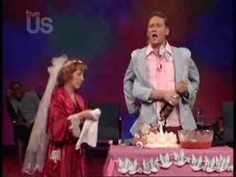 Whose Line - Helping Hands - Wedding Planner