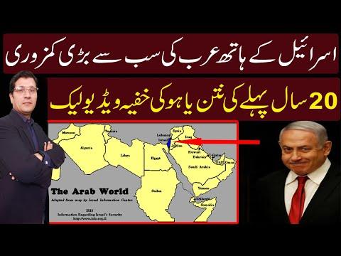 Why Are Arabs So Powerless?  Leak Video I by  Kaiser Khan