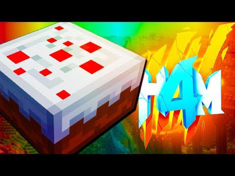 THE CAKE IS A LIE! (HUNGER GAMES) - How To Minecraft Season 4 (Episode 15)
