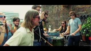 "Moon Taxi ""Hypnus"" - Close Shave : Preservation Pub"