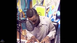 Diced Pineapple Cover- By:Willie J Stinson