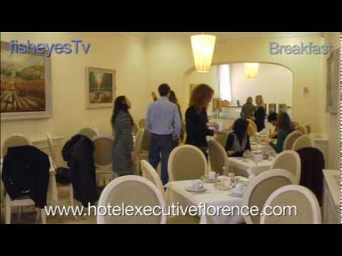 Hotel Executive Florence - 4 Star Hotels In Florence