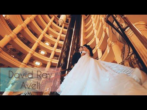 David Ray - Aveli U Aveli  //Official Music Video// 2019
