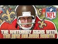 """""""THE WATERBOY"""" SIGNS W/ THE NEW ORLEANS SAINTS! BOBBY BUECHER'S NFL JOURNEY EP. 1"""
