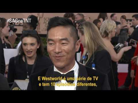 SAGnaTNT  Entrevista com Leonardo Nam