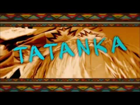 Tatanka's WWE2K17 Entrance Video