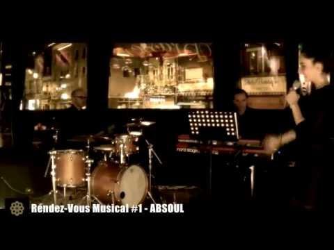 Le Corner - Rendez-Vous Musical #1 - ABSOUL