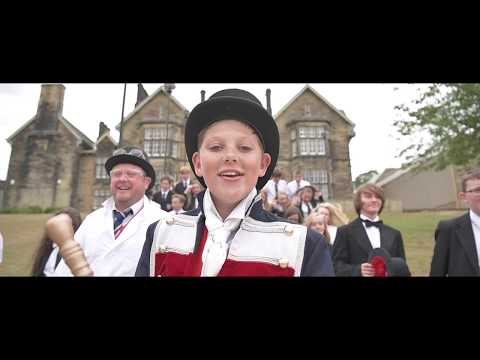 This Is The Greatest School - The Skipton Academy