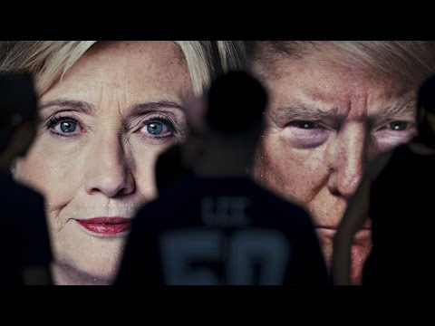 What Each Candidate Needs to Do in the Next 72 Hours (With All Due Respect - 11/04/16)