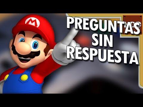 5 Preguntas sin Respuesta de Nintendo |