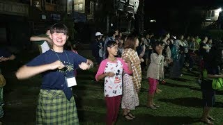 Malam yang sangat kami kenang bersama selama di Toraja, malam perpi...