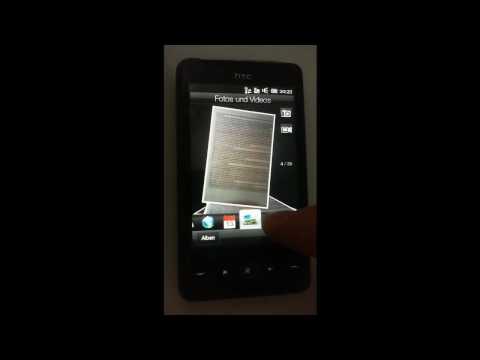 Im Test: HTC HD mini - www.hardwareluxx.de