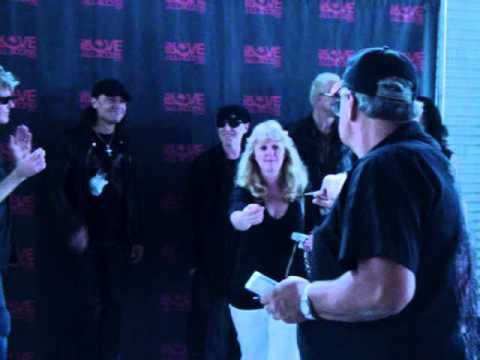 scorpions meet and greet 2015