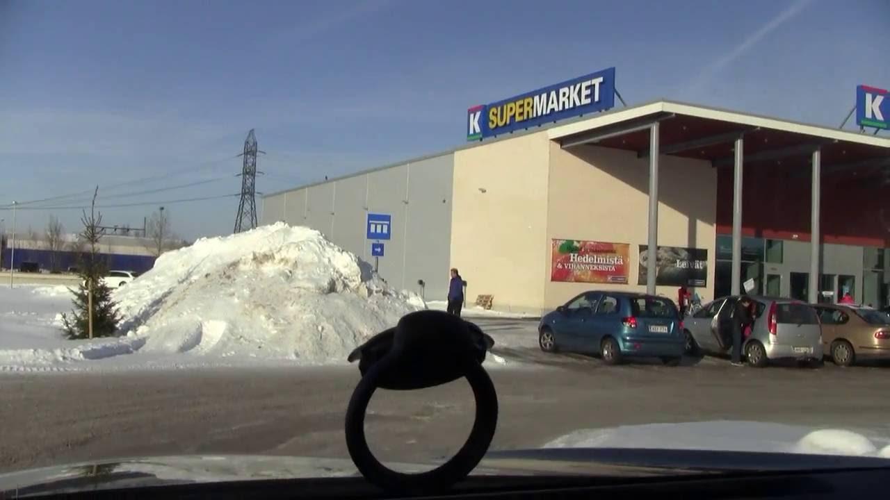 Ksupermarket Toppila