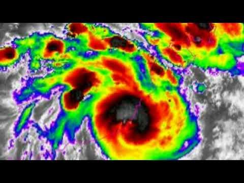 Ex-Cyclone Gita Christchurch declares state of emergency