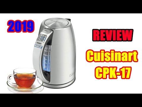 Do NOT Buy Cuisinart CPK-17 Until You See This | Cuisinart CPK-17 Review + Demo 2019