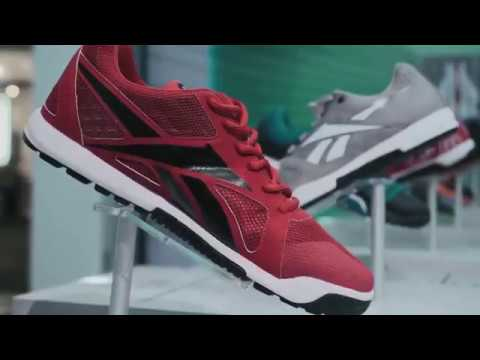 Nano 8 London Wrap Video