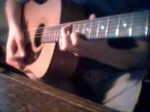 Guitar 405 Death Cab for Cutie