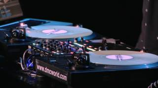 DJ Skillz (France)  - DMC World DJ Championships 2016