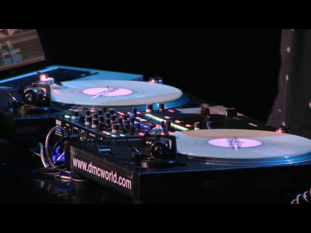 DJ Skillz (France)  - DMC World DJ Championships 2016