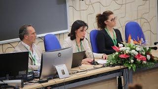 IWGP2019 - Lecce June 3, 2019