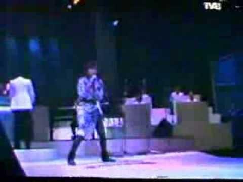Nicky Astria - Pijar - FLPI 1987