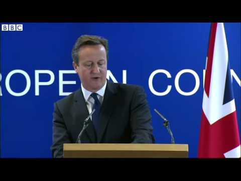 EU backs Juncker to head Commission in blow to UK