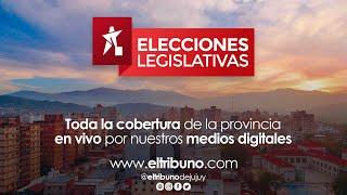 EN VIVO | Especial Elecciones Legislativas 2021