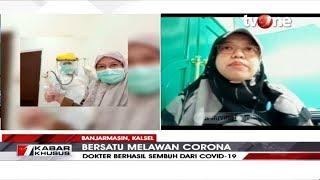 Berhasil Sembuh Dari Corona, Dr. Ira Beberkan Obat Yang Dikonsumsi Selama Perawatan